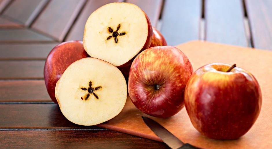 KOWR przejął jabłka Eskimosa. Czy przejmie mleko Bielmleku?