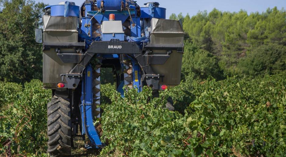 Francja: Wyższy dochód rolniczy w 2018 r.