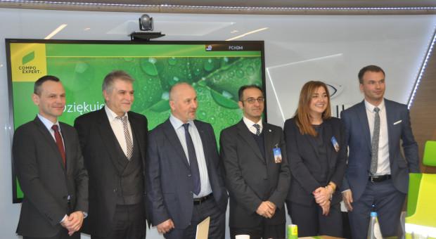 Nowe produkty w ofercie Compo Expert i Grupy Azoty