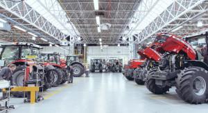 Massey Ferguson: produkcja 18 tys. ciągników rocznie i fabryczna regeneracja skrzyń biegów. Oto najbliższe plany tej marki