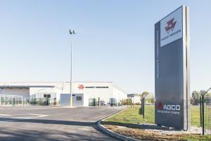 Fabryka AGCO w Beauvais, fot. mat. prasowe