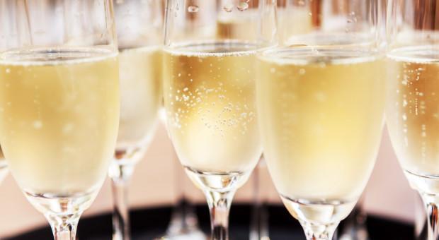 Francuski minister rolnictwa: tylko Francja wytwarza prawdziwego szampana