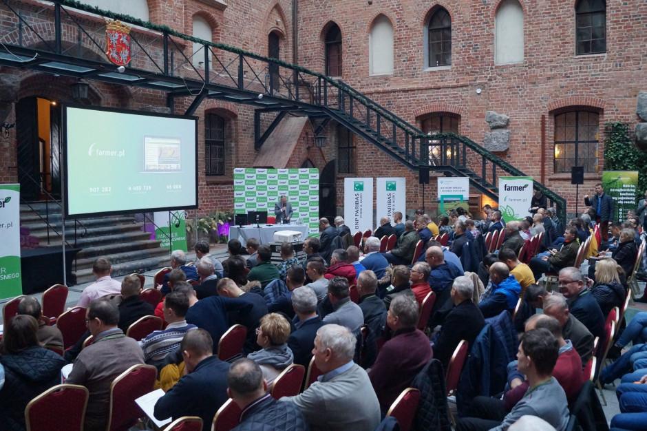 Konferencje Farmera: Za nami Gniew, przed nami Wrocław