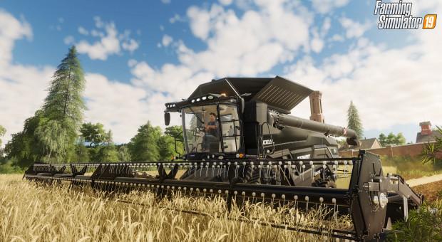 Farming Simulator 19 przez tydzień za darmo!