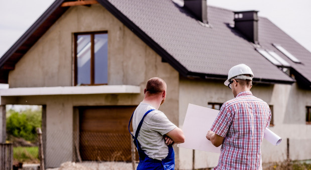 Nowe prawo budowlane: jakie korzyści dla rolników?