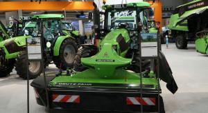 Włochy: Stabilny rynek traktorów