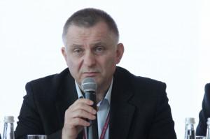 Mariusz Nackowski podkreśla, że żaden, nawet najlepszy system, nie zastąpi człowieka, jeśli chodzi o logiczne myślenie i doświadczenie praktyczne nabyte podczas pracy