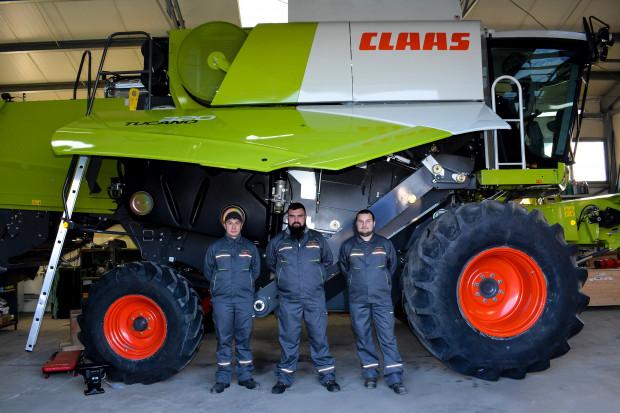 W jaki sposób dealer powinien się wyróżniać na rynku maszyn rolniczych?