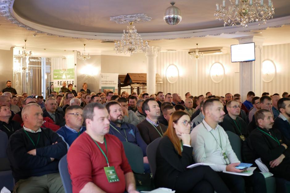 Relacja z konferencji Farmera we Wrocławiu
