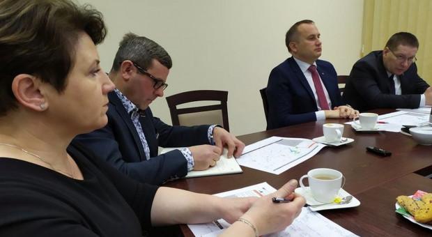 Powiat piotrkowski domaga się wsparcia państwa w walce z ASF