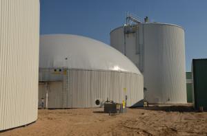 Najlepszy substrat dla biogazowni to taki, który jest dostępny, najlepiej na miejscu w gospodarstwie, Fot. Biogazownie Polskie