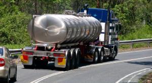 MRiRW: Te mleczarnie ściągają surowiec z zagranicy