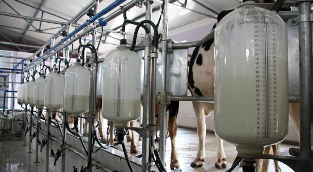Niemcy: Opłacalność produkcji mleka na poziomie kryzysu z 2016 r.