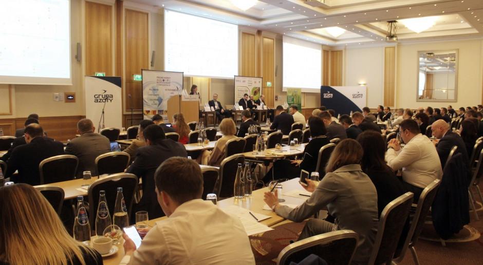 Międzynarodowa Konferencja Nawozowa. Fertilizers 2020: Eastern Europe, Baltic States and Balkans