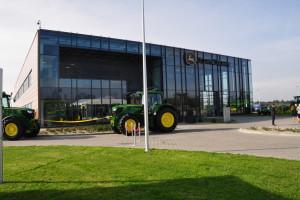 Duże zmiany w John Deere Polska