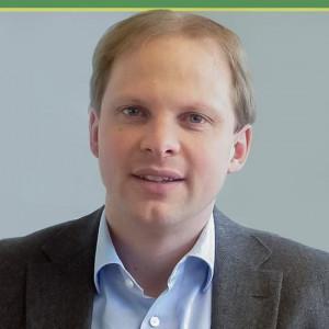 Marko Borowieck, zostanie nowym prezesem John Deere Polska, fot. John Deere