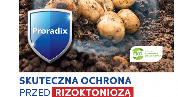 Ochrona biologiczna ziemniaka – nowa perspektywa od sezonu 2020