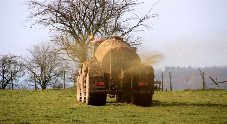 Nawożenie stosowne do potrzeb roślin, a nie przepisów dyrektywy azotanowej