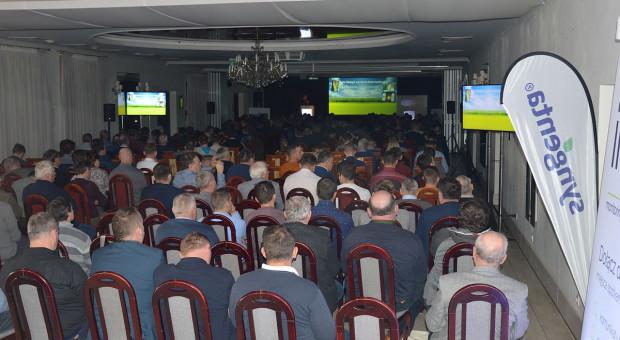 Zimowe konferencje Syngenta 2020 - podsumowanie