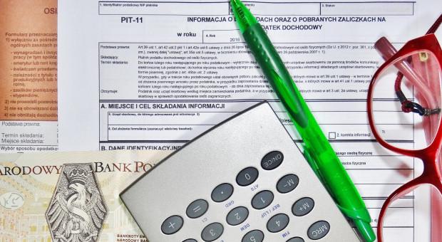KRUS rozpoczęła wysyłanie deklaracji podatkowych PIT za 2019 r.