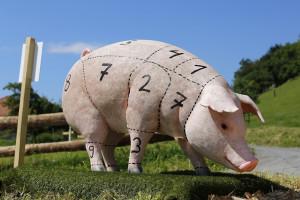 Niemcy: Mniej wieprzowiny, więcej wołowiny i drobiu
