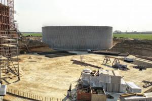 Od czego zacząć inwestycję w biogazownię?