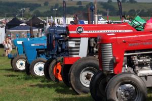 Licytacje komornicze maszyn rolniczych. Co i gdzie można wylicytować?