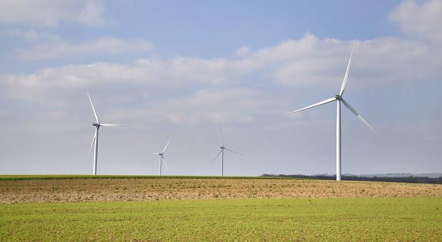 Prezydent: znacznie więcej zielonej energii