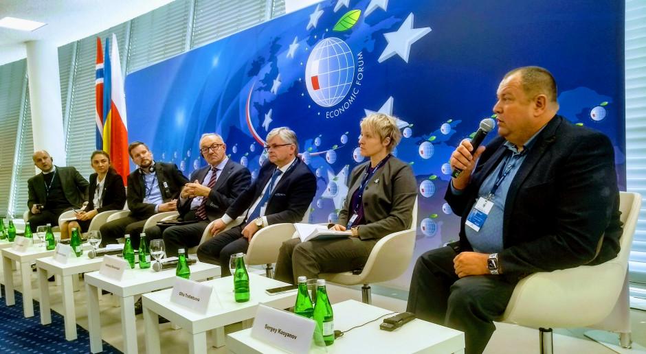 Ukraina potrzebuje wsparcia w walce z ASF