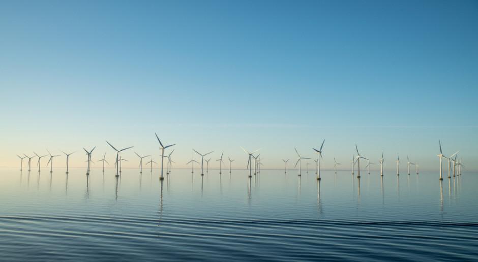 Rząd przyjął projekt ustawy o wsparciu morskiej energetyki wiatrowej