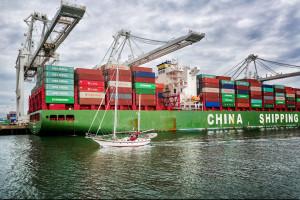 USA z powodu koronawisusa chcą ograniczyć import chińskich produktów rolnych