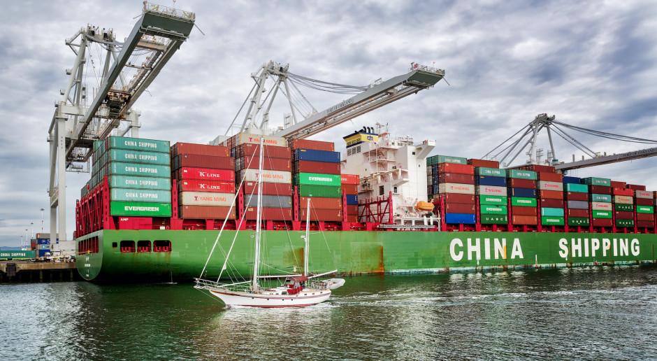 USA z powodu COVID-19 chcą ograniczyć import chińskich produktów rolnych