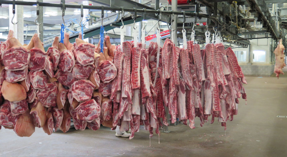Podatek od mięsa byłby poważnym ciosem dla polskiego rolnictwa