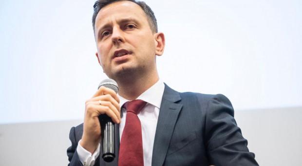 Kosiniak-Kamysz: młode pokolenie musi wziąć odpowiedzialność za Polskę