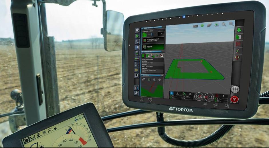Ponad połowa rolników i holenderskich firm usługowych korzysta z rozwiązań GPS