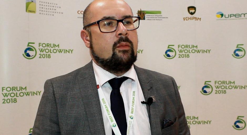 Prezes PZHiPBM: Oszustwa przy zakupie bydła podważają wiarygodność całego łańcucha dostaw