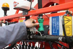 Maszyny rolnicze gotowe na nowy sezon