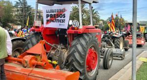 Wielotysięczne protesty hiszpańskich rolników