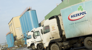 Obrona dostawców zakończona konfliktem w mleczarni