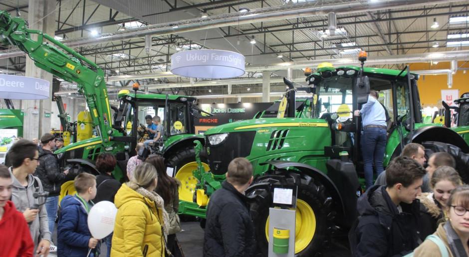 Mazurskie Agro Show 2020 - to były udane targi