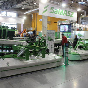 Mazurskie Agro Show 2020, fot.kh