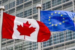 Parlament przyjął umowę o wolnym handlu UE-Kanada