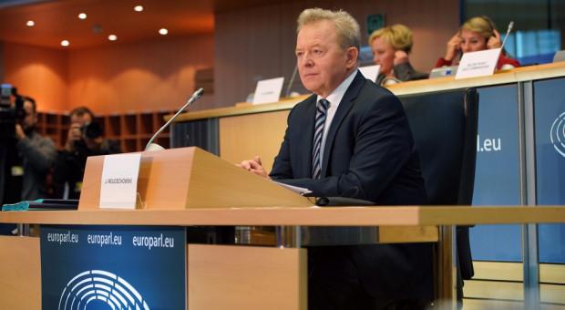 Wojciechowski: Kolejny budżet kluczowy dla przyszłości europejskiego rolnictwa