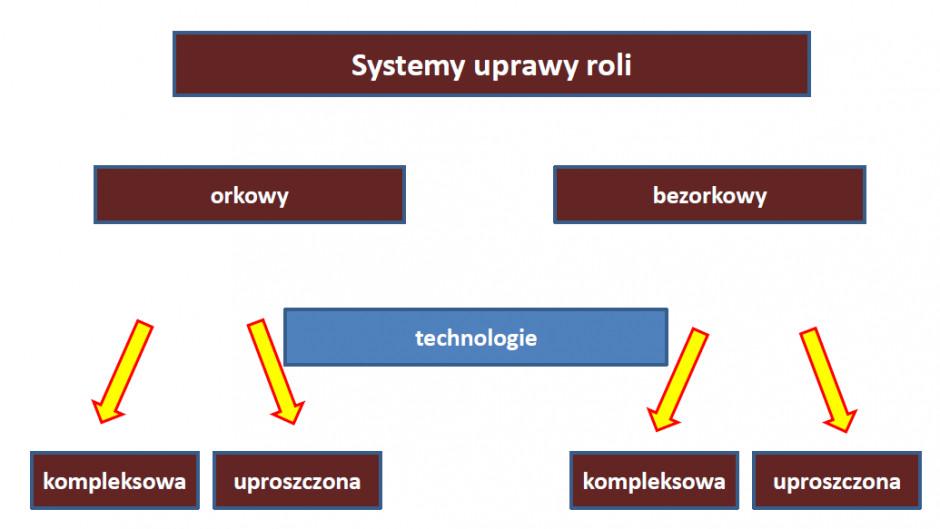 System uprawy roli to systematycznie, w dłuższym okresie, wykonywany sposób uprawy roli.