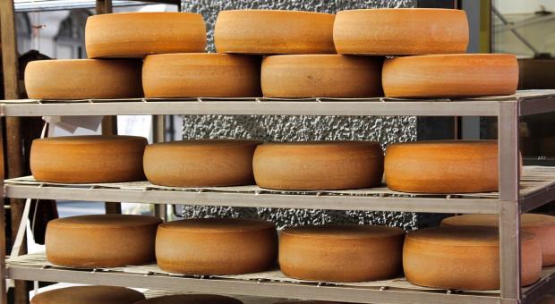 UE: W 2019 r. znacznie wzrósł eksport produktów mlecznych