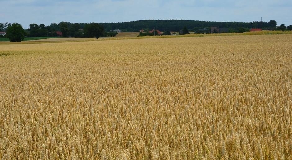 Prezydent: polskie rolnictwo leży mi na sercu