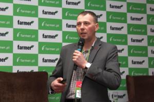 Szymon Małaczyński, ekspert AGRO, Concordia Polska TU SA