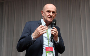 Krzysztof Zachaj, Agrosimex
