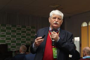 Prof. Marek Korbas, Instytut Ochrony Roślin - PIB w Poznaniu