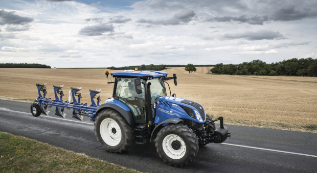 New Holland T5 premium